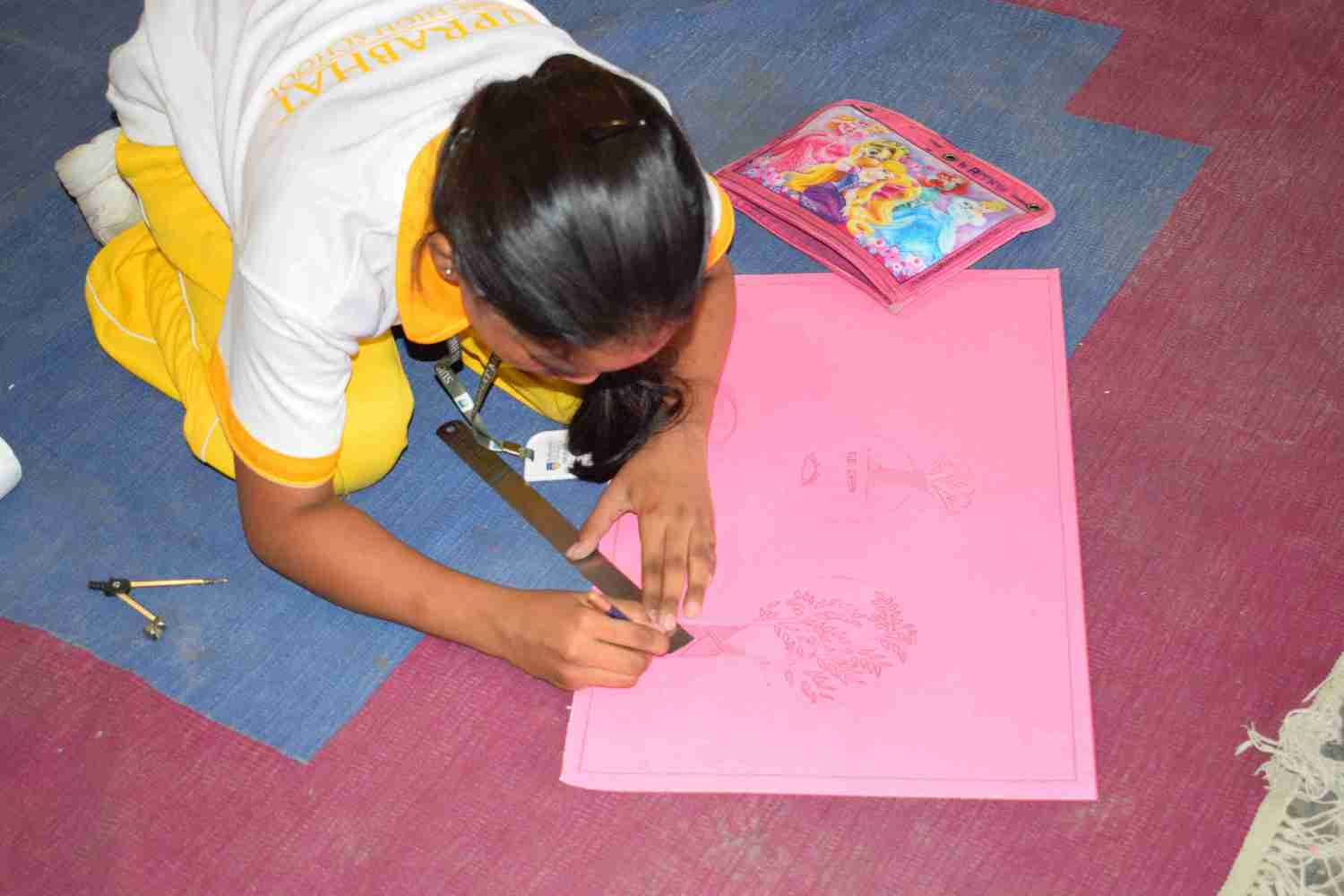 AISF Essay writting and Drawing Competition