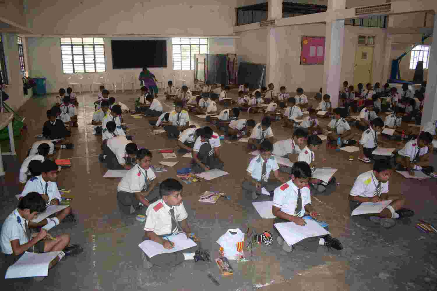 Vigilence Awareness Week